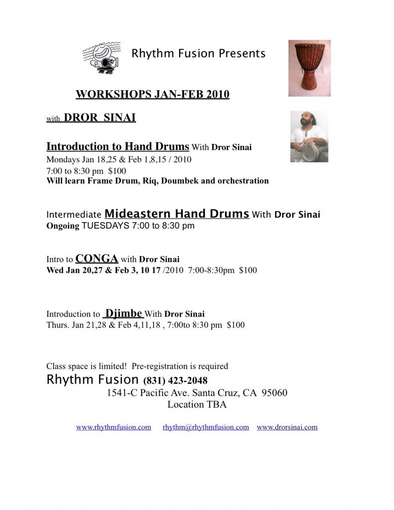Jan-Feb_02010 Workshops